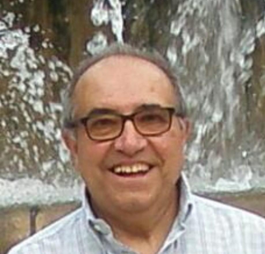 José Antonio Sánchez <br> Sacerdote diocesano Madrid