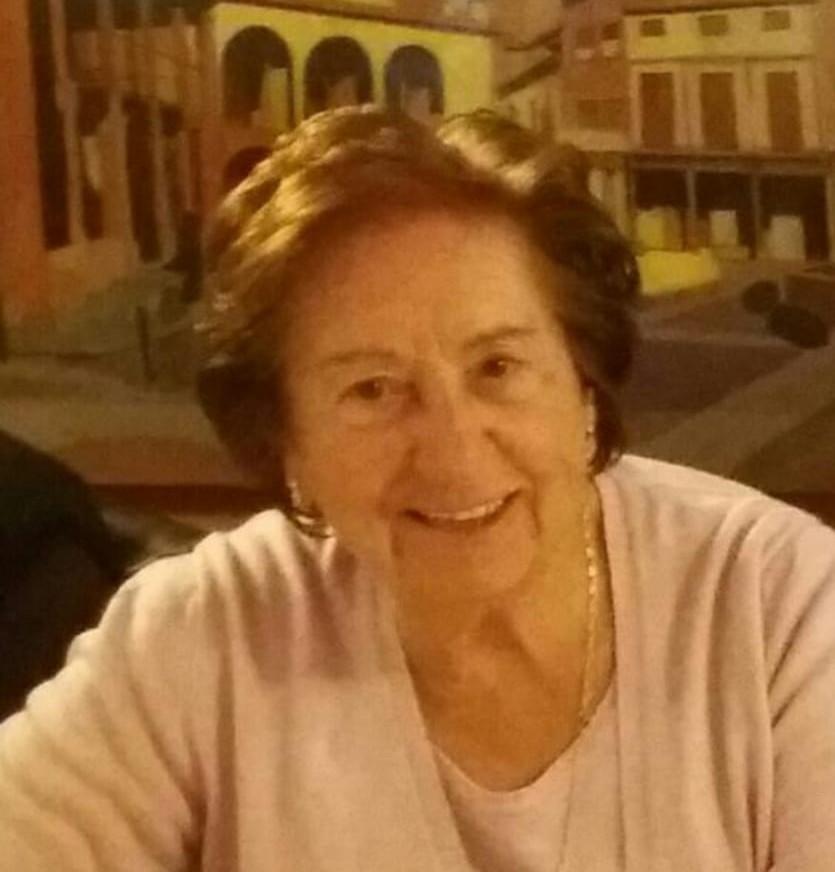 Natividad Andrés <br> Hermana del Ángel de la Guarda